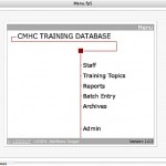 Training Database