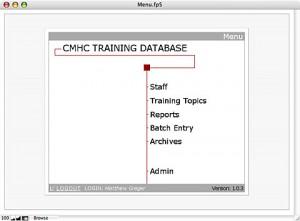 Training Database